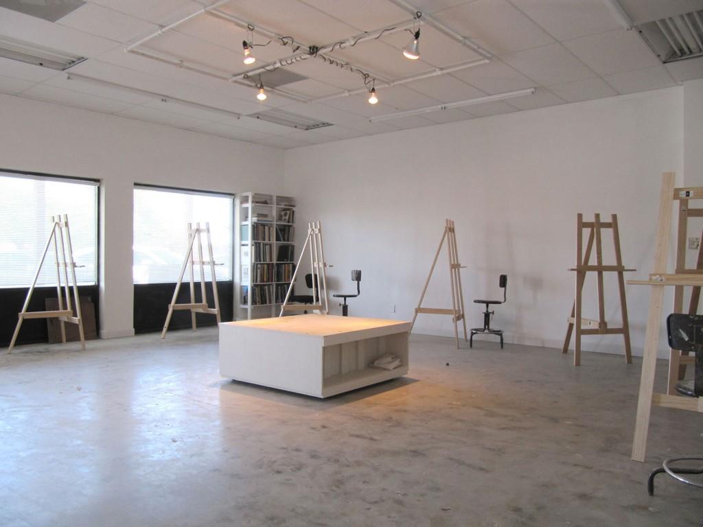 O'Keefe Studio